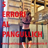 406ef81f8cd6c2 Video in italiano sui 5 errori più comuni nell'allenamento per l'arrampicata  al pangullich/ campus board